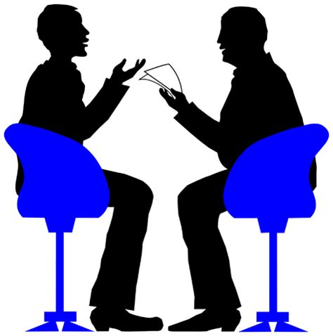 Interview with social worker essay